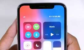 Apple iPhone X 64GB for sale