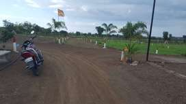 Very good layouts having good connectivity to the city, Bungalow Plot