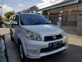 Toyota Rush G 2014 Manual Istimewa