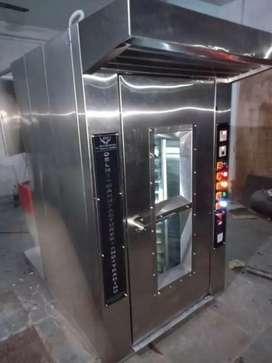 Rotrey oven
