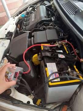 Performa di Mobil Jauh Lebih Meningkat ,Mobil Bertenaga dg ISEO POWER