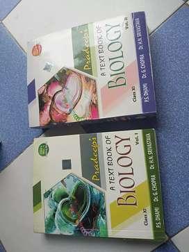 Class 11 ,  Biology ( Pradeep's )