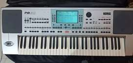 Keyboard KORG Pa50 flashdisk