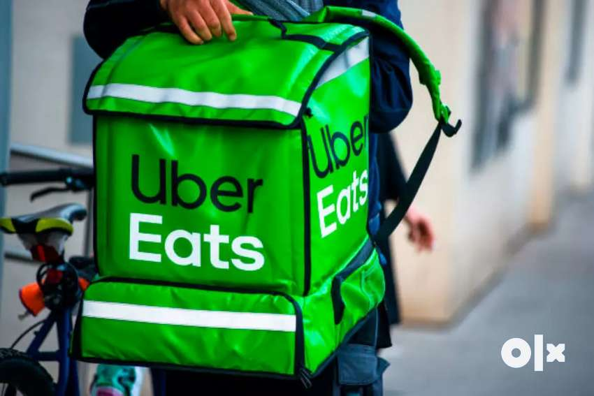 Food Delivery Patrners for uber eats 0