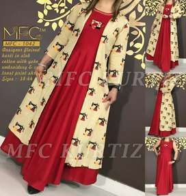 Festival and Party wear Dress - New
