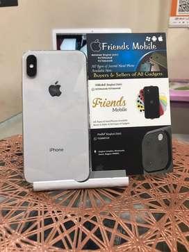 I phone XS 256 gb silver