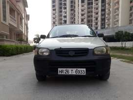 ALTO LXI FOR SALE !!!