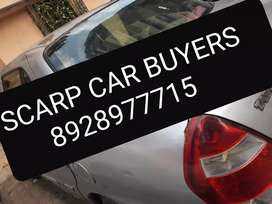 BUYER'S of unused band cars in SCRAP cars BUYER'S