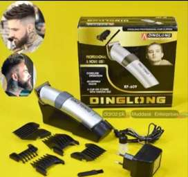 Original Dingling and Kemei Hair and Beard Trimmer & Shaver For Men