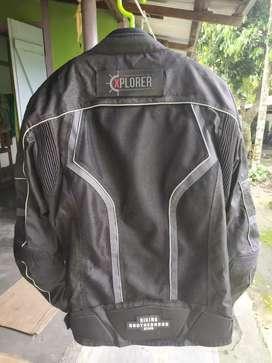 Riding Jacket BBG Product