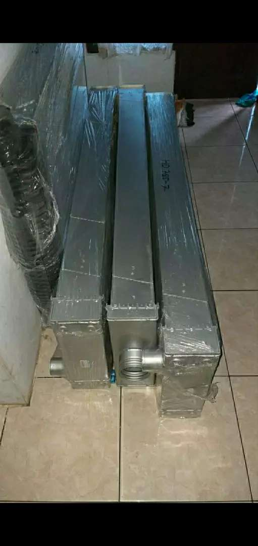 Dijual radiator core pc200, hd785, cat, komatshu dan lain lain 0
