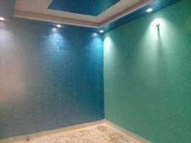 new brand 3bhk great builder floors in west delhi