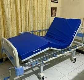 Bed pasien uncle 1
