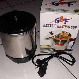 GSF 13CM Panci  Mug Elektrik STAINLESS Ukuran 13CM