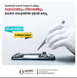 Mobile phone technician course