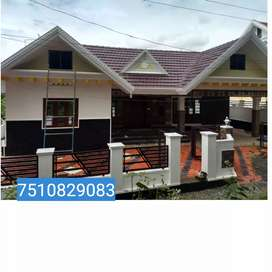 8.  cent.  New.  home.     Ettumanoor.    Athirampuzha
