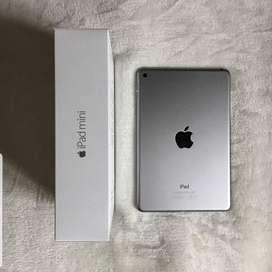 Apple ipad mini 4 128gb ex ibox wifi  bisa tt asal cocok