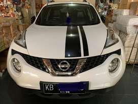 Nissan juke 2015 mulus