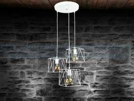 Kap lampu cafe kap lampu industrial kap lampu gantung kap lampu hias