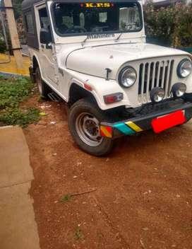 Mahindra Thar DI 2WD, 2012, Diesel