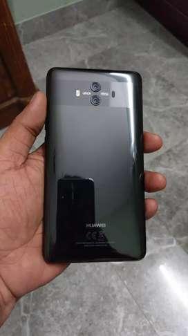 Huawei mate 10 LEICA camera 64gb