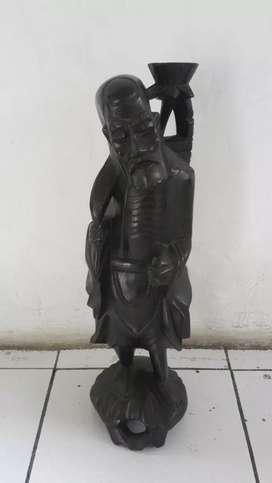 Patung antik cinaan