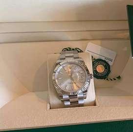 Rolex Datejust 41mm Unisex