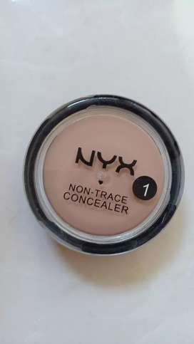 CONCEALER NYX NO.1