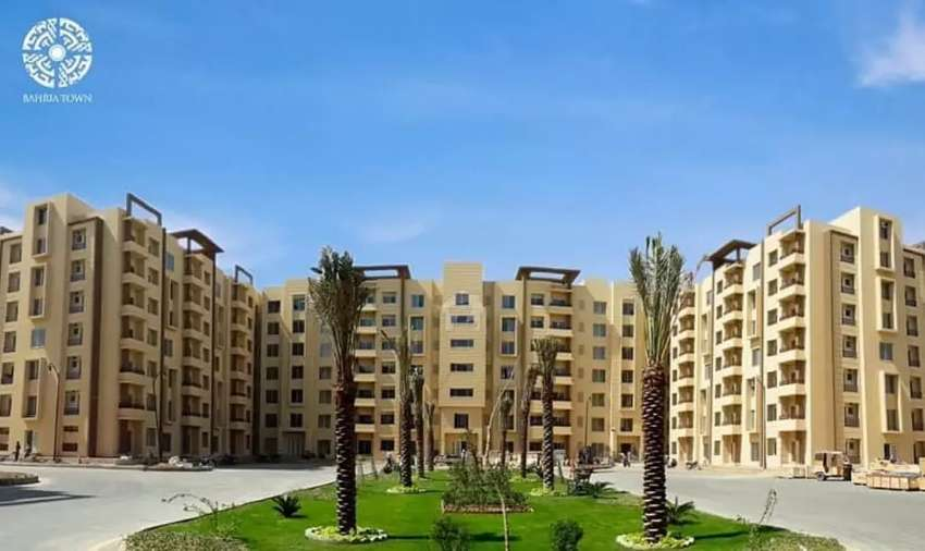 Apartments and Villas For Rent in Bahria Town Karachi 0