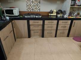 Duplex 2 bhk in Borda opp Naomi's furnished with parking25years