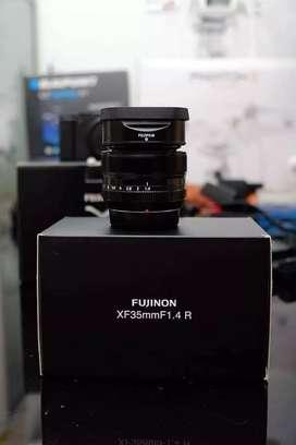 Superkinyis Fujinon Xf 35 mm f/1.4 R