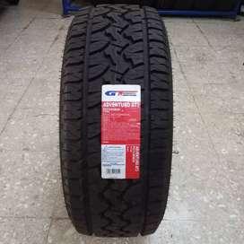 Ban  murah GT Radial lebar 275-55 R20 Adventuro AT3
