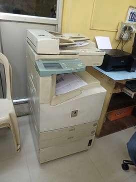 XEROX MACHINE IR model3300