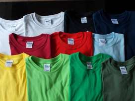 Shopkeeper Distro T shirt Polos
