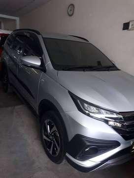 Toyota Rush Tipe TRD 2019