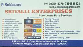 SBI PERSONAL LOANS AVAILABLE