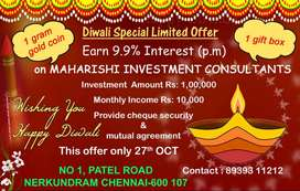 Diwali limited offer