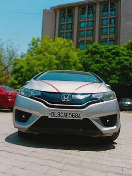 Honda Jazz V Manual, 2015, Petrol