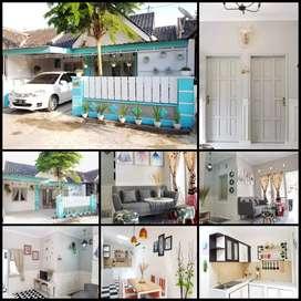 Dijual Rumah daerah Perum Banguntapan Asri