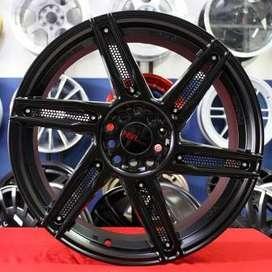 velg racing xpander terios rush innova crv hrv ring 18
