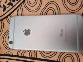 iPhone 6.   2/16
