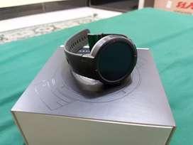Smartwatch Amazfit Verge (Bukan Lite) pemakaian baru 6 bulan