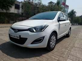 Hyundai i20 2012-2014 Magna Optional 1.2, 2012, Petrol