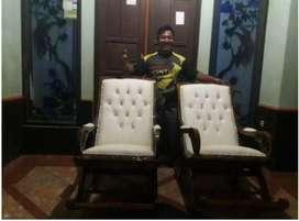 Kursi Goyang - Dijual Mebel Murah di Indonesia - OLX.co.id