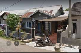 Dijual Rumah di Perumahan Permata Griya Asri Kota Bengkulu