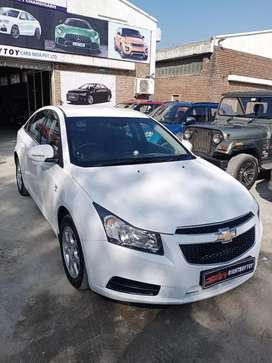 Chevrolet Cruze LT, 2011, Diesel