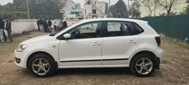 Look like new polo c.line wth alloys and system