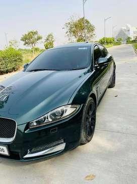 Jaguar XF S Premium Luxury 3.0 2012 Diesel Well Maintained