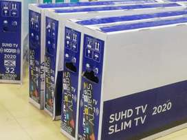 32 inch Samsung Android Smart LED pin Pack LED with warranty