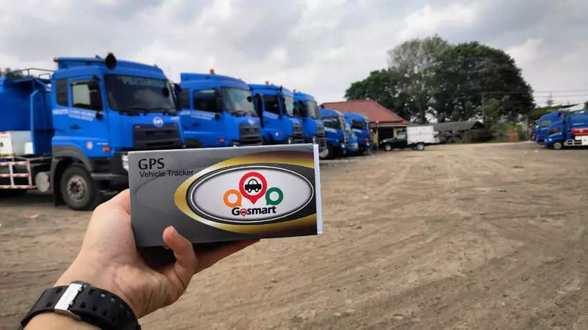 GPS Pelacak Mobil Motor Anak Istri Suami 0